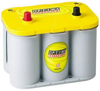 Optima Batterien