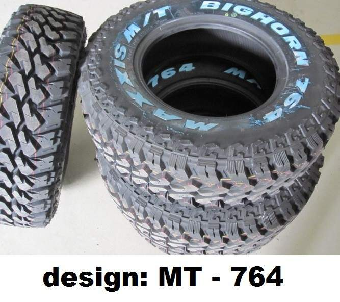 Maxxis Big Horn MT-764