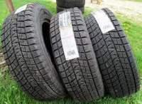 Bridgestone Blizzak DM-V1